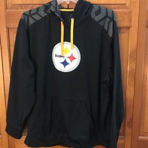 Other - Steelers Hoodie